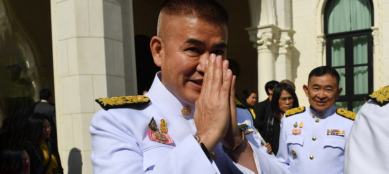 Thammanat Prompao