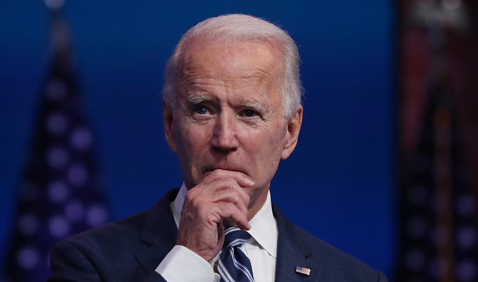President-Elect Biden