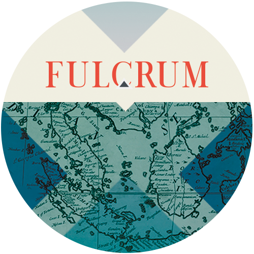 About Fulcrum banner
