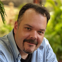 Bradley J Murg