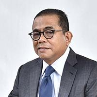Datuk Seri Mohamed Khaled bin Nordin