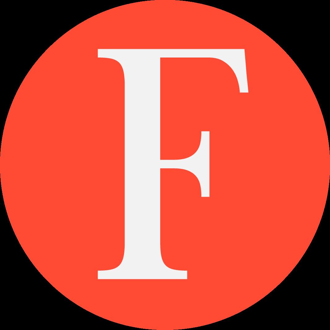 Fulcrum Favicon