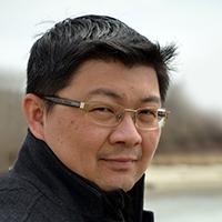 KUIK Cheng-Chwee
