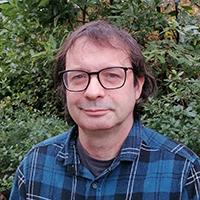 Patrick OReilly