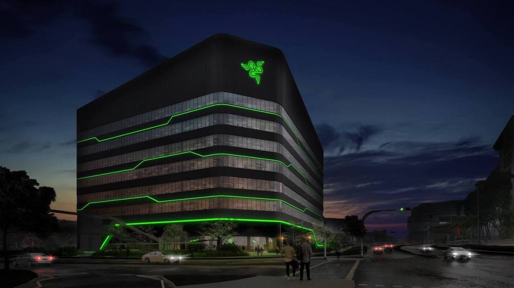 Razer's co-founder and director declared that he would sell his one-third stake in a joint venture that owns RMH Singapore. (Photo: Min-Liang Tan, Facebook)