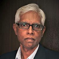 Shankaran Nambiar