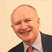 Tim Huxley
